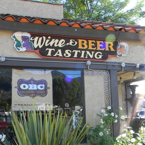 Go Wine Tasting - Bucket List Ideas