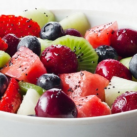 Create fruit salad - Bucket List Ideas
