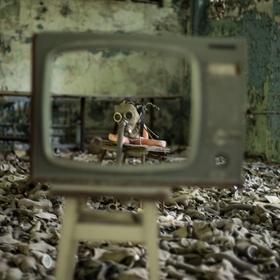 Explore Chernobyl - Bucket List Ideas