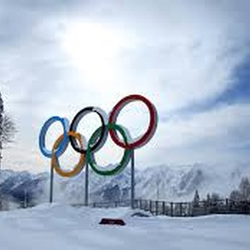 Attend the Winter Olympics as a spectator - Bucket List Ideas