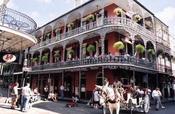 Visit New Orleans French Quarter, Louisiana - Bucket List Ideas