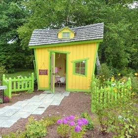 Visit Bookwarm Garden, Sheboygan, WI, USA - Bucket List Ideas