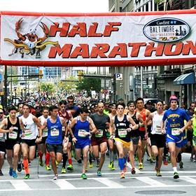 Complete Half-marathon within 3 hours - Bucket List Ideas