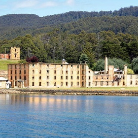 Visit Australian Convict Sites - Bucket List Ideas