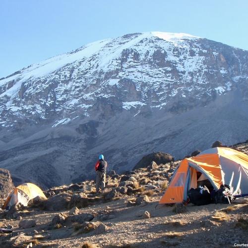 Climb Kilimanjaro - Bucket List Ideas