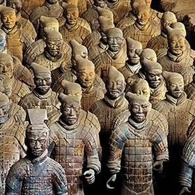 See the Terracotta Warriors in China - Bucket List Ideas