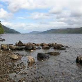 Swim in a Scottish loch - Bucket List Ideas