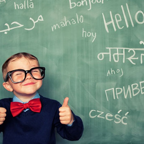 Learn a second language - Bucket List Ideas