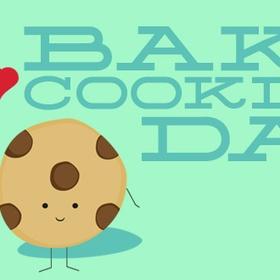 Bake 20 Types of Cookies - Bucket List Ideas