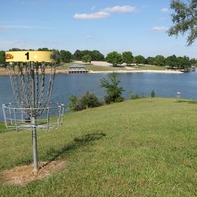 Play Disc Golf - Bucket List Ideas
