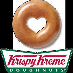 Eat a Krispy Kreme doughnut - Bucket List Ideas