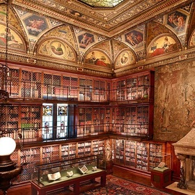 Tour of the most beautiful libraries in the world - Bucket List Ideas