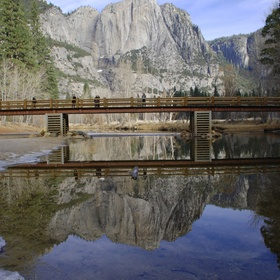 Go backpacking in yosemite national park - Bucket List Ideas