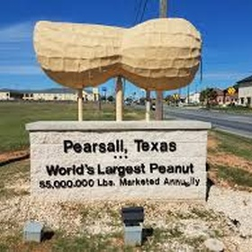 """See something that is the """"World's Largest"""" - Bucket List Ideas"""