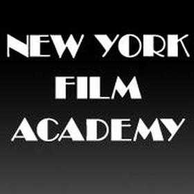 Go to the New York Film Academy - Bucket List Ideas