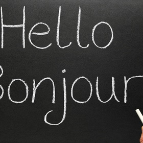 Learn to Speak French - Bucket List Ideas