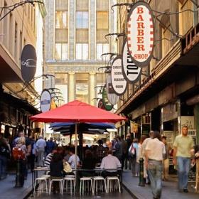 Discover Melbourne's laneways - Bucket List Ideas