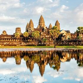 Visit Siem Reap - Bucket List Ideas