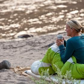 Sleep on the beach - Bucket List Ideas