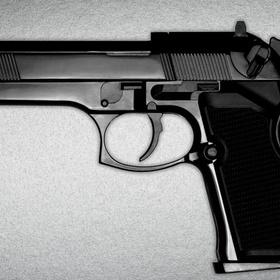 Go to a shooting range - Bucket List Ideas