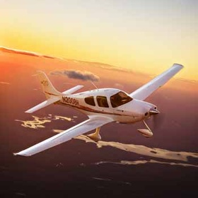 Have a flying lesson - Bucket List Ideas