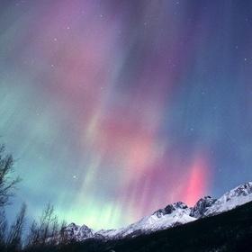 Photograph Aurora Borealis (Northern lights) - Bucket List Ideas