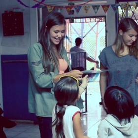 Volunteer in a Different Country - Bucket List Ideas