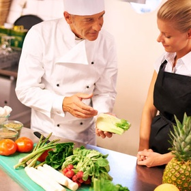 Take a Cooking Class - Bucket List Ideas
