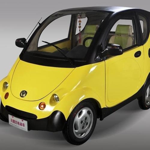 Drive a Scooter Car - Bucket List Ideas