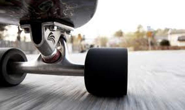 Learn how to skateboard - Bucket List Ideas
