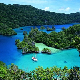 Travel to: Fiji - Bucket List Ideas