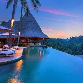 Go to Bali, Indonesia - Bucket List Ideas