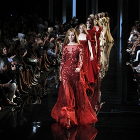 Go to a Fashion Show - Bucket List Ideas