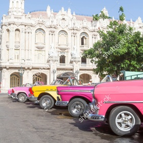 Visit Havana, Cuba - Bucket List Ideas