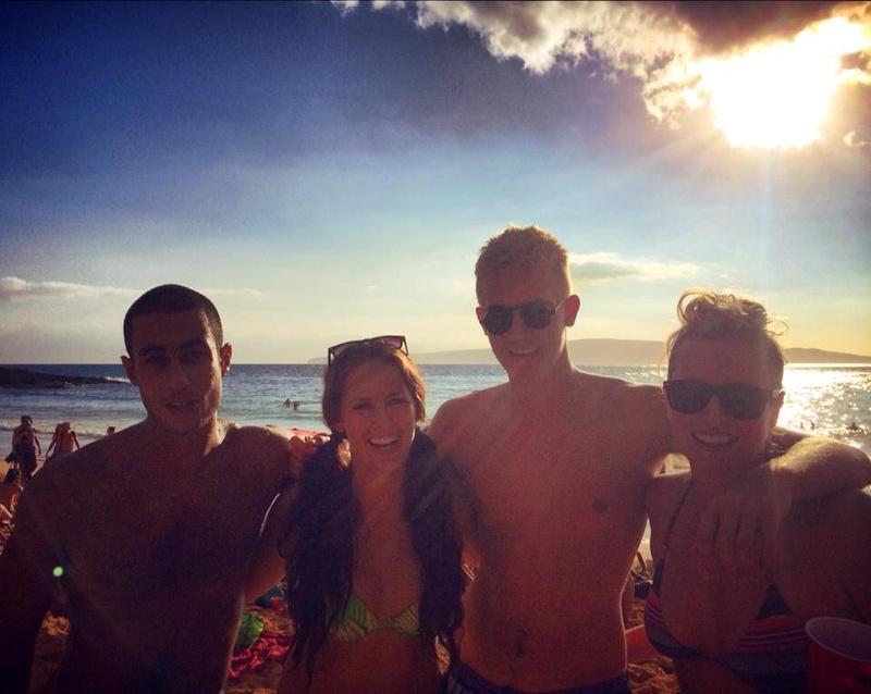 Opinion Male nude beach pics agree