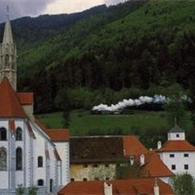 Re-Visit Gaming, Austria - Bucket List Ideas