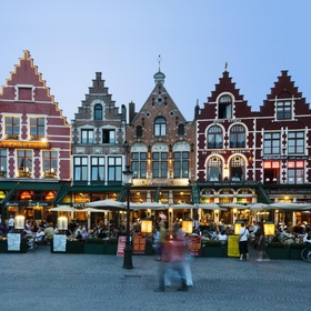 Visit Brugge, Belgium - Bucket List Ideas