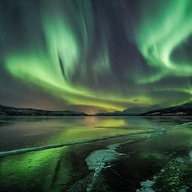 Aurora Hunting in Finland - Bucket List Ideas