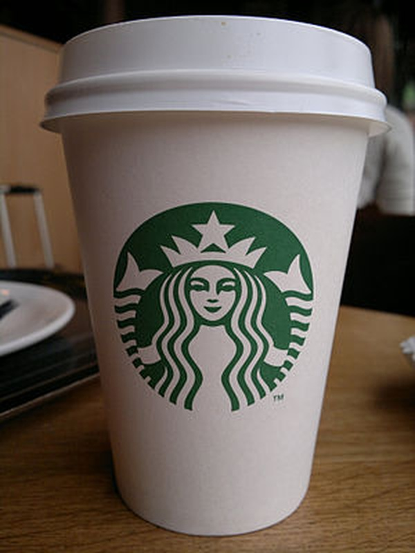 Have something at Starbucks - Bucket List Ideas