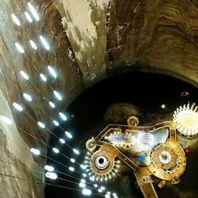 Visit salina turda salt mines - Bucket List Ideas