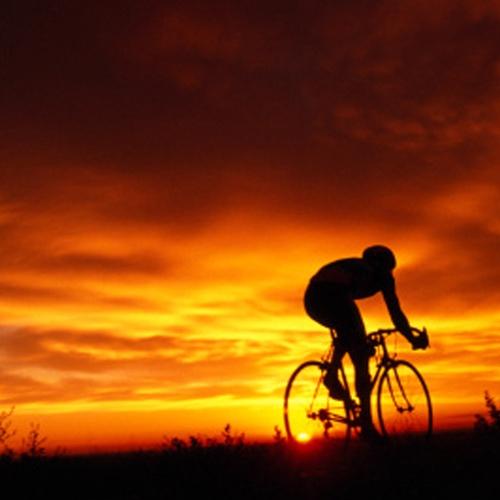 Learn to ride a bike - Bucket List Ideas