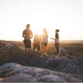 Go on an international trip with friends - Bucket List Ideas