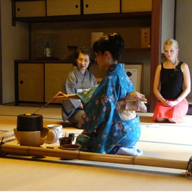 Experience a Japanese Tea Ceremony - Bucket List Ideas
