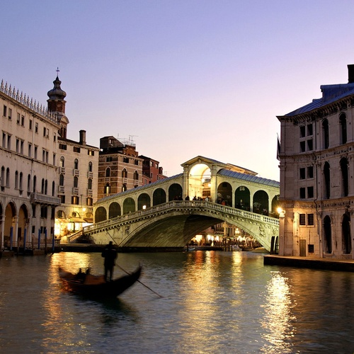 Learn to speak Italian! - Bucket List Ideas