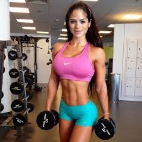 Get fit and lose weight! - Bucket List Ideas