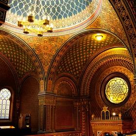 Visit Spanish Synagogue, Prague - Bucket List Ideas
