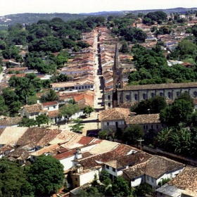 Visit Historic Center of Goias - Bucket List Ideas