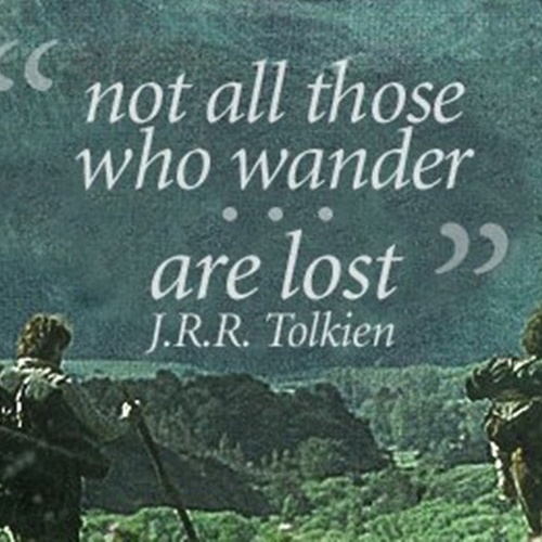 Read the Lord of the Rings Trilogy - Bucket List Ideas
