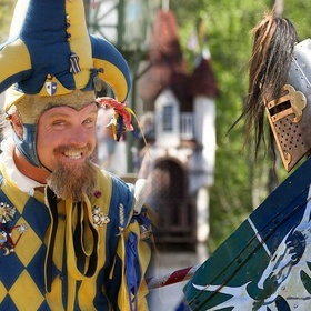 Attend a Renaissance Fair - Bucket List Ideas