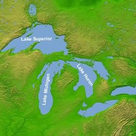 Visit Lake Superior - Bucket List Ideas